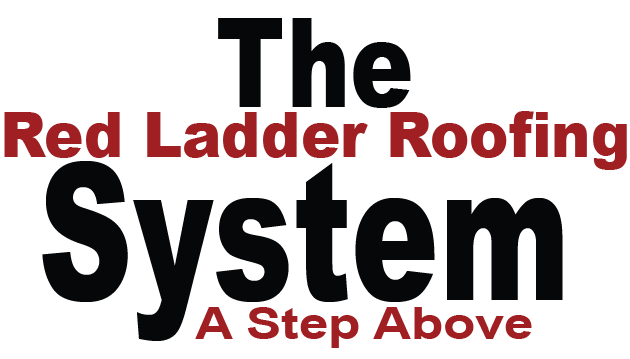Red Ladder Roofing System, Quality Roofer